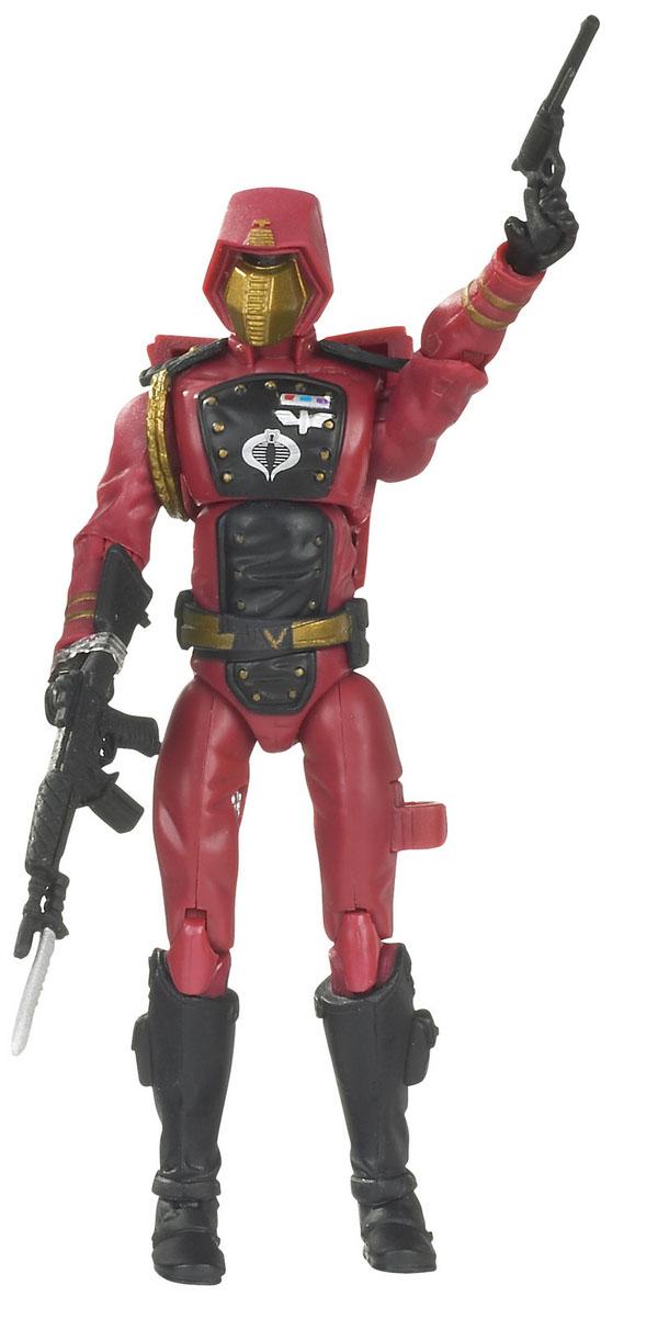 Crimson Guard Officer Sro2 G I Joe Database