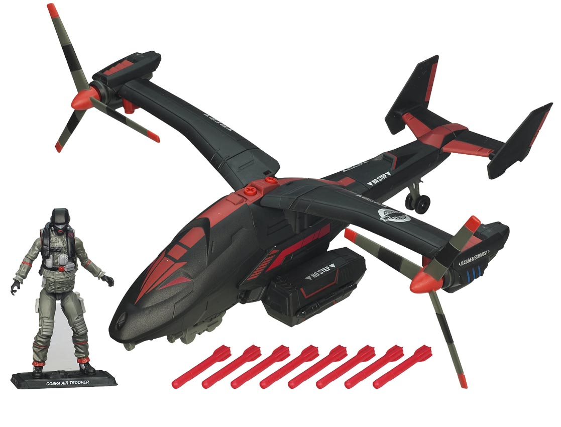 Cobra Black Dragon Black Dragon Vtol Images