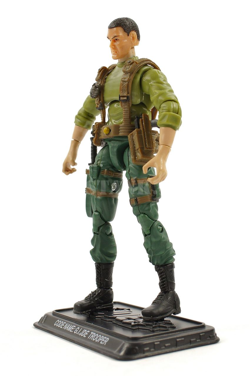 Black Gi Joe 58