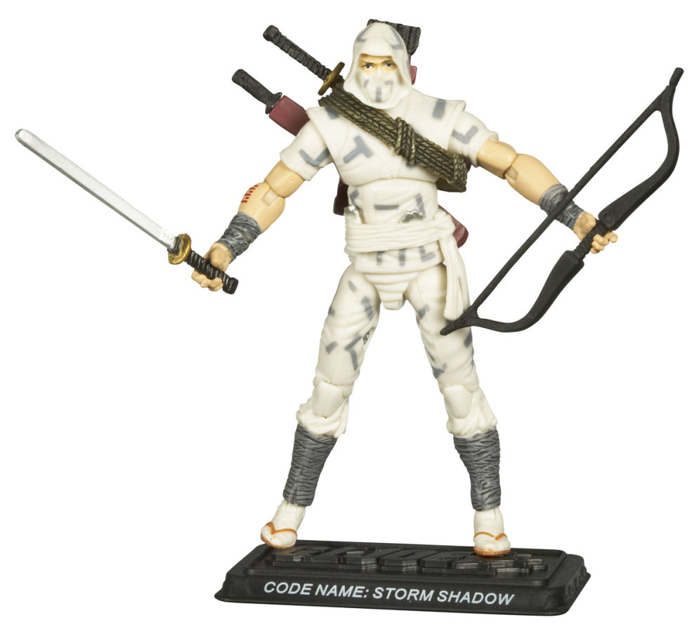 storm shadow gi joe gi joe database