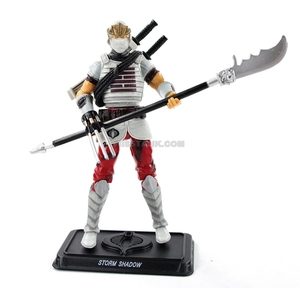 Storm Shadow Ninja Plastic Toy Sword