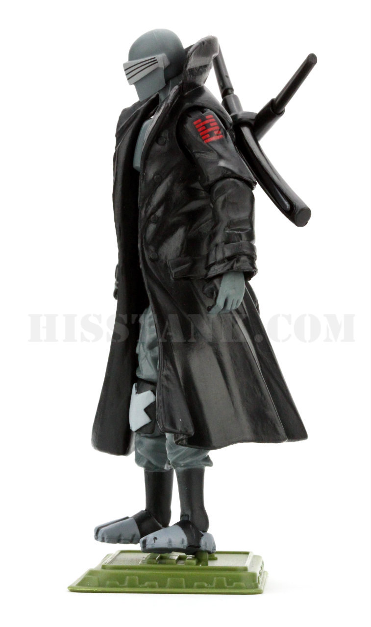 Cobra Commander Retaliation Snake Eyes (Amazon Exc...