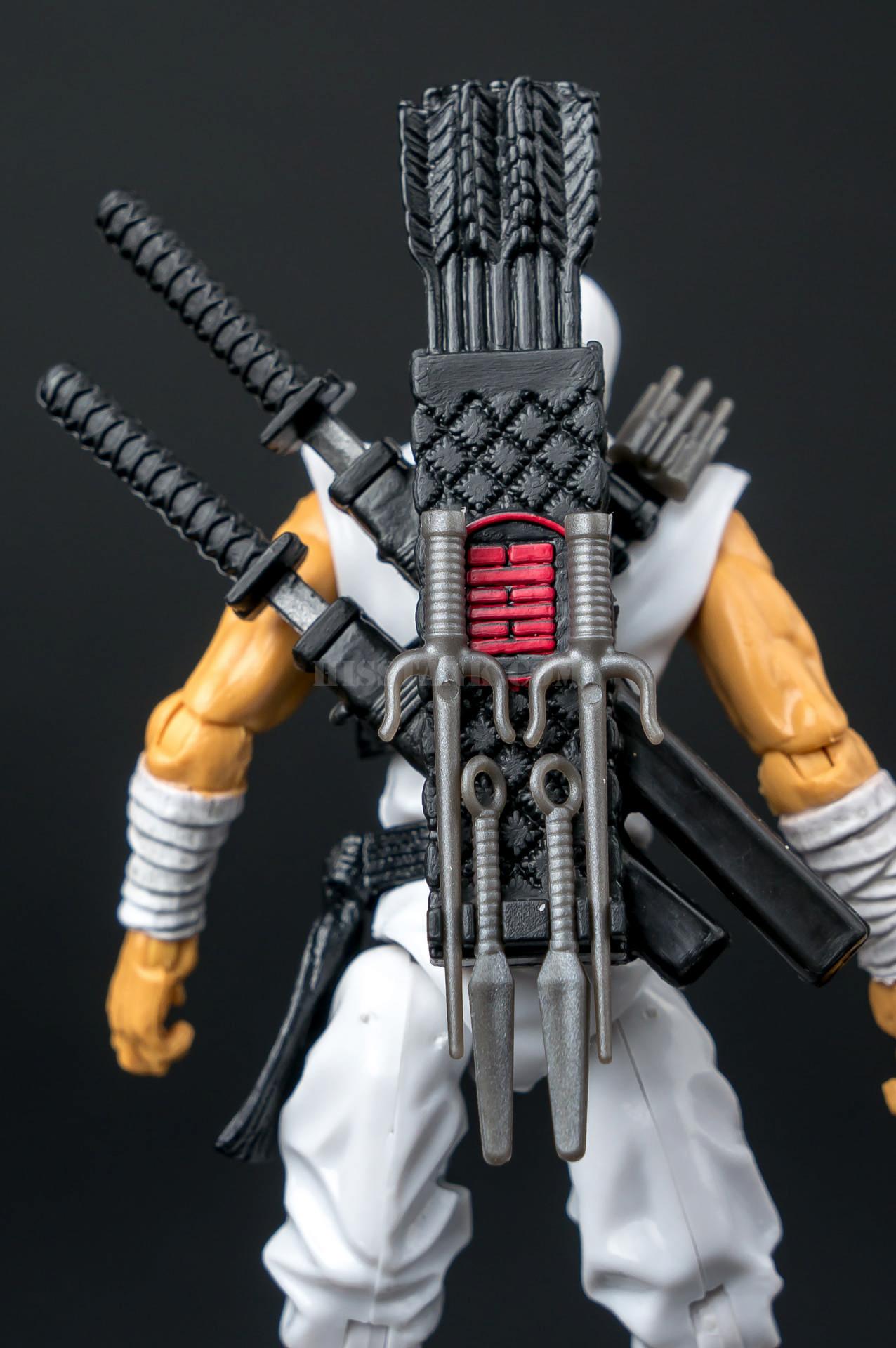 Destro Rise Of Cobra
